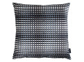 Domino Pyramid Cushion Monochrome