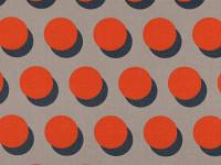 Atom Burnt Orange