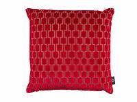 Bakerloo Cushion Ruby Image 2