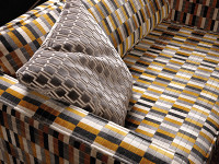 Bakerloo Cushion Magnet Image 3