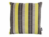 Marylebone Cushion Lime Image 2