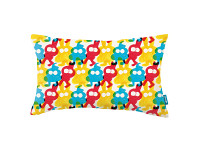 Mini Mild Beasts Cushion