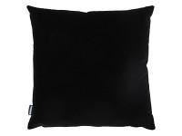 Electro Maze Cushion Noir Image 3