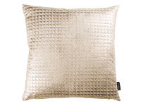 Moonlit Pyramid Cushion Gold Image 2