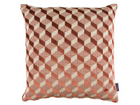 Dimension Cushion Burnt Orange Image 2