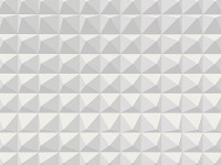 Domino Pyramid Wallcovering