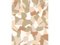 Hidden Wallcovering Pistachio Image 3
