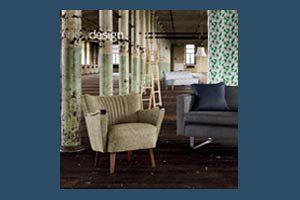 Kirkby Design's New April 2014 Brochure