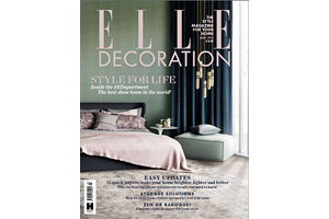 Kirkby Design in Elle Decoration - May 2016