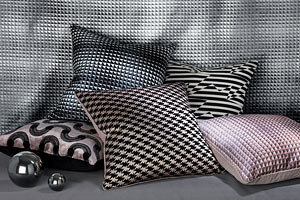 Kirkby Design Eley Kishimoto - Cojines