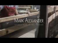 Mark Alexander Wallcoverings