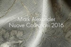 Nuove collezioni 2016