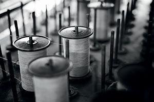 Mark Alexander becomes Brand Ambassador for Masters of Linen