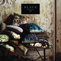Black Edition Cushion Brochure January 2017