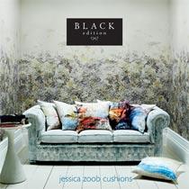 Jessica Zoob Cushions Brochure 2014