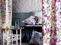 Zelva Flock Wallcovering Quill 1