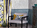 Zelva Flock Wallcovering Quill 2