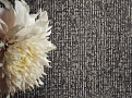Niku Wallcovering Carbon 1