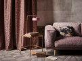 Herbaria 50cm Cushion Malva 1