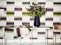 Ombra Wallcovering Nightshade 1