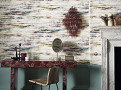 Inaya Wallcovering Indium 1