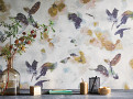 Orimono Wallcovering Lotus 1