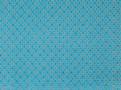 Polka Moroccan Blue