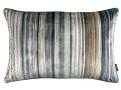 Tomoko Velvet 60cm x 40cm Cushion Oxide