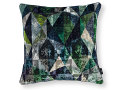 Matiko Cushion Malachite