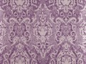 Boheme Wallcovering Tyrian Purple