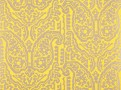 Varanasi Wallcovering Bengali Yellow