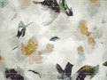 Orimono Wallcovering Lotus