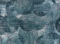 Otoko Flock Wallcovering Viridian