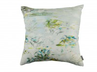 Pleasure Gardens Cushion Frost Flower Image 2