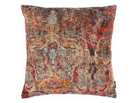 Maroque 50cm Cushion Cinnabar Image 2