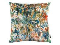Lombardo 50cm Cushion Vermillion Image 2