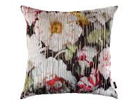 Herbaria Jacquard 50cm Cushion Cinnabar Image 2