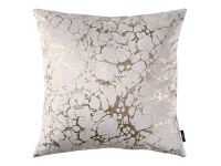 Marmori 50cm Cushion Rose Gold Image 2