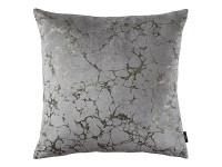 Marmori 50cm Cushion Zinc Image 2