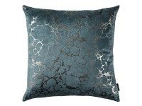 Marmori 50cm Cushion Teal Image 2