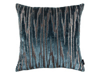 Zkara 50cm Cushion Teal Image 2