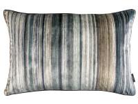 Tomoko Velvet 60cm x 40cm Cushion