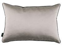 Tomoko Velvet Cushion Oxide Immagine