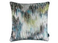 Hanawa Jacquard 50cm Cushion Jasper Image 2