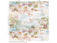 Pleasure Gardens Wallcovering Bloom Image 3