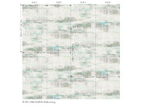 Dreaming Wallcovering Frost Image 3
