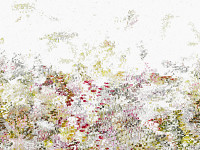 Breathe 4m Wallcovering Wild Flower Image 2