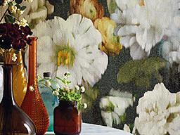 Herbaria Wallcoverings