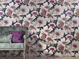 Xanthina Wallcoverings
