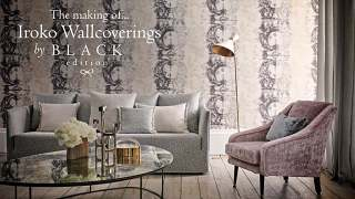 Video Iroko Wallcoverings